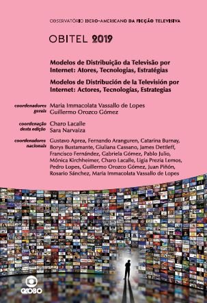 Obitel Bilingueportuguês E Espanhol2019indd